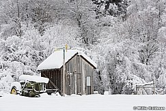 South Fork Shed Winter 010517 8964 5