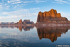 Padre Butte Reflection Powell 060320 8048