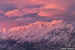 Timpanogos Purple Sunrise 7.5x5 010420 1756