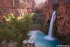 Havasu Waterfall Canyon 0409180707 2