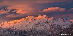 Timpanogos Marvelous Sunset 010420 1736