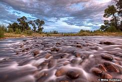 Provo River Rocks 080613