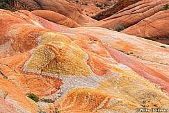 Colorful Sandstone 031520 4953