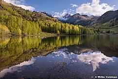 Silver Lake Twin Peaks 052615