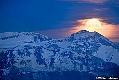 moon set over timpanogos 050620