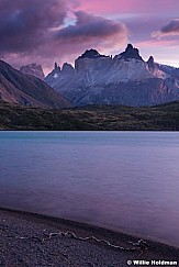 Torres Del Paine Pehoe Lake 031616 7512