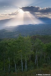 Sun Rays Provo Peak 082418 3 3
