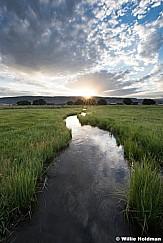 Stream Sunset 070317 9352 3