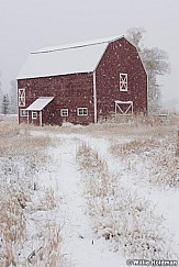 Red Barn knowing 111015 2071 3