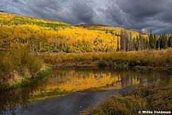 Aspen Reflection Storm 092816 7802
