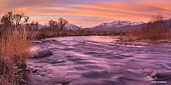 Provo River Glory 121014