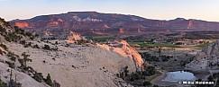 Teasdale Navajo Sandstone