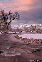 Provo River Timpanogos Winter 020220 3414