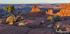 Canyonlands Sunset 040417 3110