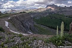 Garnet Canyon Grand Teton 080919 9722 4