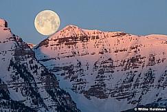 Timpanogos Full Moon 031317 0488