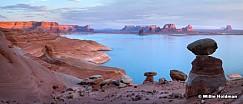 Powell Balanced Rocks 081613