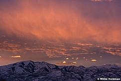 Mill Peak Sunset 020917 4340