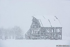 Skeleton Snowy Barn 012617 1910