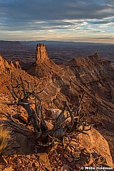Canyonalnds sunset buttes 032217 0815