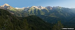 Wasatch AF Canyon 24x60