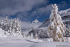 Sunburst Winter Opabin 100318 7407