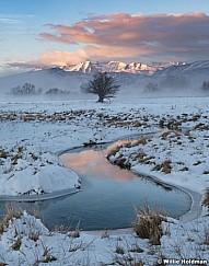 Timpanogos Sunrise Reflection 122220 6175 41