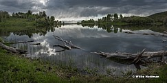 Gray Lake Wasatch 0611171