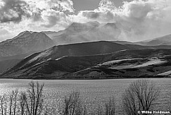 Timpanogos Breaking Clouds BW2 111716 3032 4