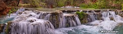 Havasu Terrace waterfall 040918 2032