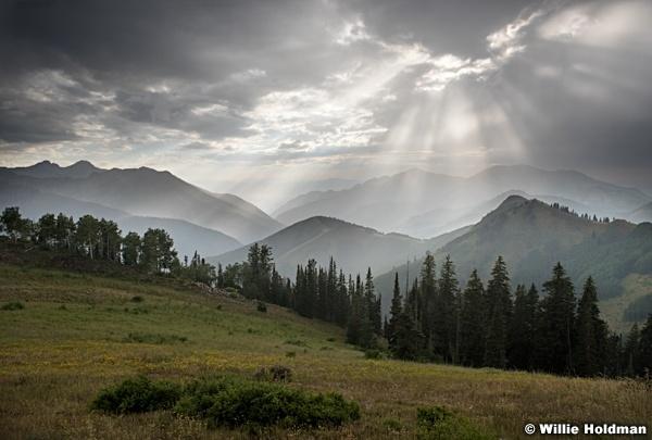 Sun Rays Storm Mountain 090516 9441 3