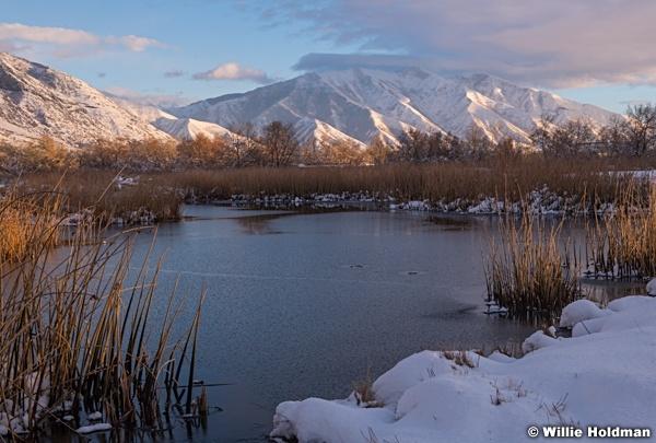 Maple Mountains Pond 120318 9054 4