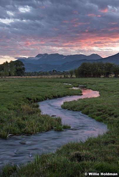 Heber Stream Timpanogos 091917 14631