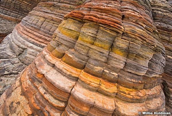 Sandstone patterns 102815 0840 3
