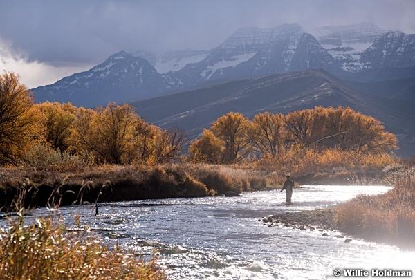 Provo River Fishing 103018 6582 2