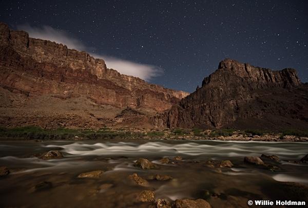 Stary Night Grand Canyon 041316 7484