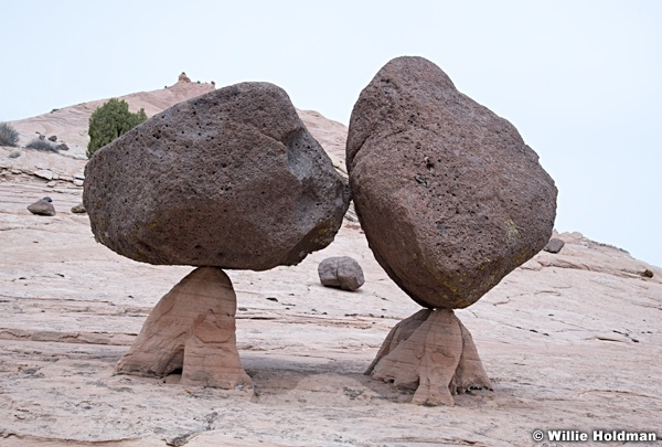 Balanced Rock 040418 9756