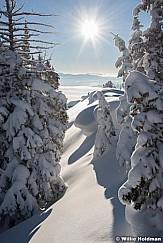 Snake Creek Snow Sculptures 011417 1103