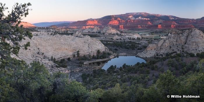 Thousand Lake Mountain Pond 1011918 1478