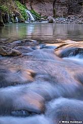 Big Springs Zion Narrows 110619 44211