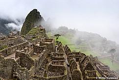 Machu Picchu Fog 032616