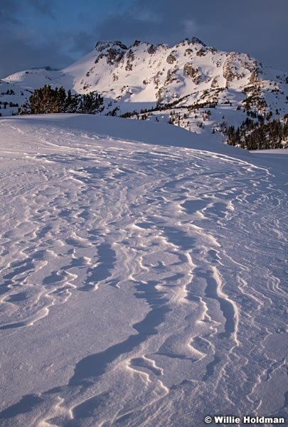 Beartooth Moutain Wind Drift 032018 7012