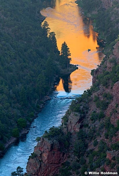 Flaming Gorge Fly Fishing 053112 643
