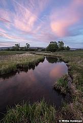Heber Valley Sunset Stream 051320 2384 2