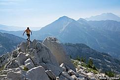 Ben Lone Peak 5