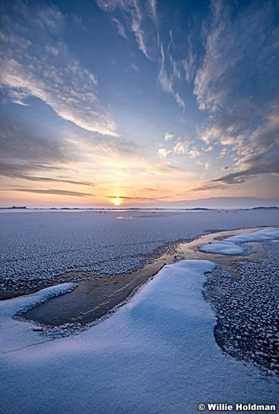 Utah Lake Freeze 013017 3027