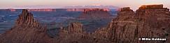 Canyonlands Sunset 040417 3109