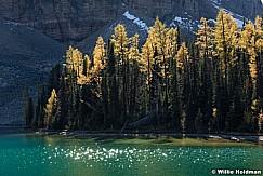 Assiniboine Sunburst Lake 092115 1492