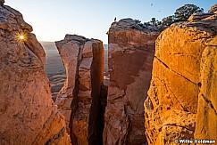 Vermillion Cliffs Hiker 112516 2