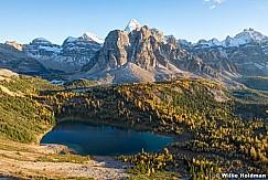 Assiniboine 4 Lakes
